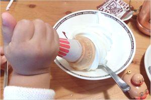 離乳食 コメダ