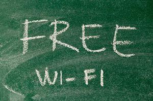 wi-fiの接続方法