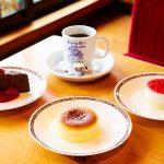 コメダから冬ケーキ3種類が期間限定で登場!!値段や注意点は?